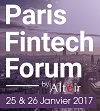Marie-Anne Barbat-Layani in Paris Fintech Forum round table « PSD2, towards a new ecosystem ? »