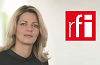 Marie-Anne Barbat-Layani was a guest on RFI radio's